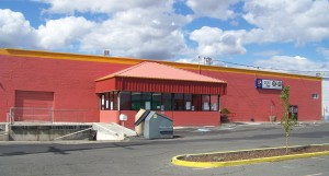 Ranch Rite Road next to the busiest intersection in Yakima. Currently a nightclub with events for over 2,000 people. Could be a casino/restaurant, retail outlet, or industrial warehouse. Main level is 25,000sf with 10,000sf basement storage area.
